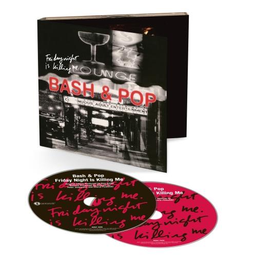 Bash & Pop - Friday Night Is Killing Me